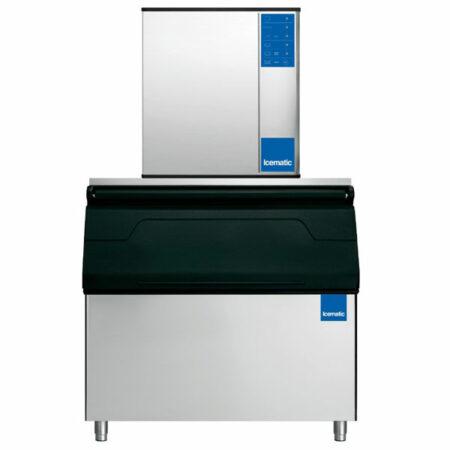Zásobníky ledu / serie D