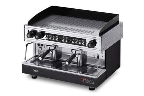Kávovary Wega, Casadio, Saeco