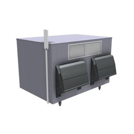 Zásobníky ledu / serie UD
