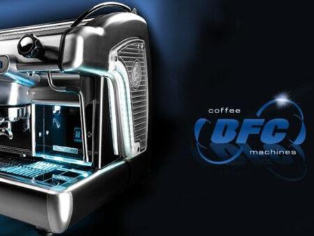 Kávovary BFC